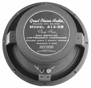 GPA Classic Series 414-8B-16B