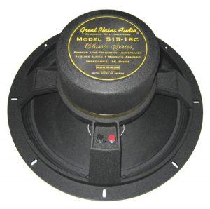 GPA Classic Series 515-8-16C