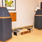 Allsonics Allure Loudspeaker