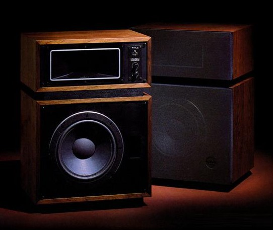 Altec Lansing Model 14 - Great Plains Audio