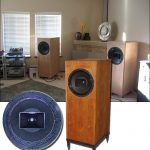 Stevens Dream Altec 604 Loudspeaker