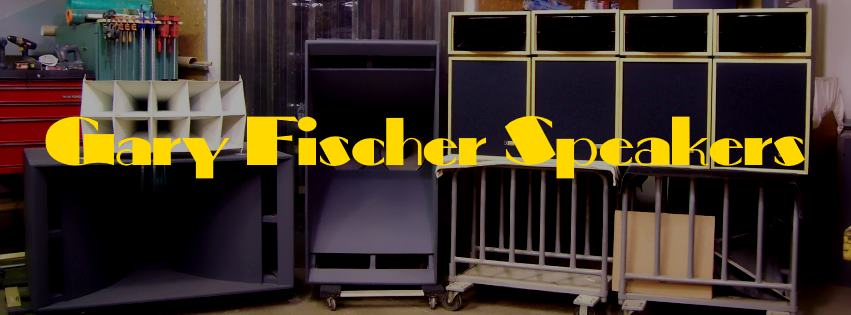 Gary Fischer Speakers